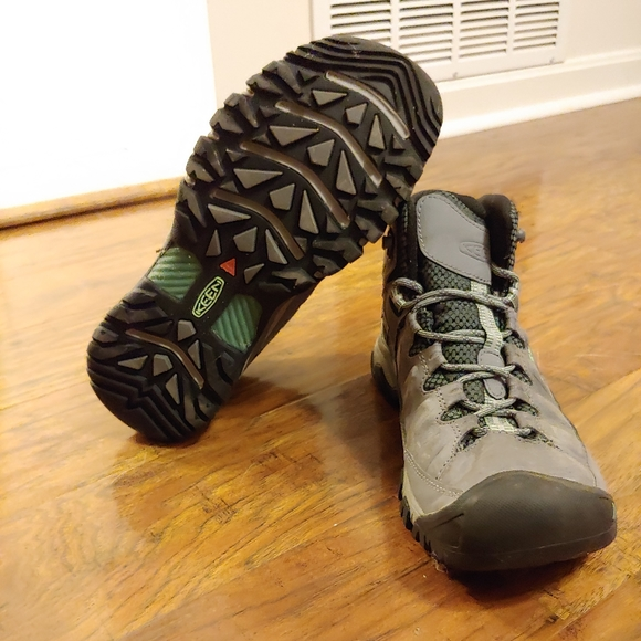Keen Targhee III Waterproof Mid Hiking Boot